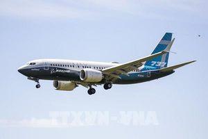 Boeing 737 MAX tiến gần hơn tới mục tiêu cất cánh trở lại