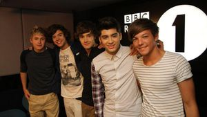 10 năm của One Direction