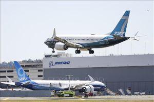 Hàn Quốc yêu cầu kiểm tra dòng máy bay Boeing 737