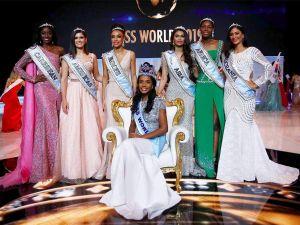 Hủy thi 'Hoa hậu Thế giới', đơn vị giữ bản quyền cử nhan sắc Việt đi thi nói gì?