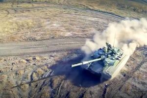 Ukraine chế tạo xe tăng chiến đấu chủ lực thế hệ mới