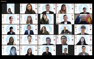 Hội Sinh viên kết nối phong trào của sinh viên Việt Nam tại Australia
