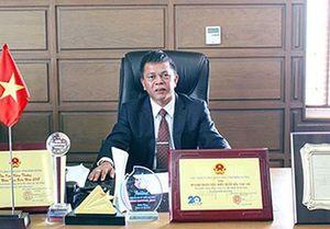 Chủ tịch Thép Nam Kim muốn mua vào 2 triệu cổ phiếu
