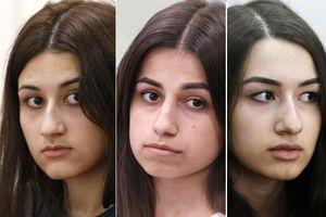 Nga: Cái kết nào cho 3 cô gái trẻ sát hại cha ruột vì bị bạo hành và lạm dụng tình dục?