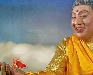 Không phải Phật Tổ, đây mới là người khiến Tôn Ngộ Không phải khom mình cung kính