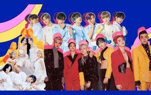BlackPink và Twice vắng mặt trong danh sách đề cử 'Best Kpop' của VMA 2020