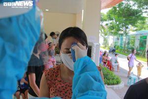 Hà Nội có 8/10 người âm tính SARS-CoV-2, 2 trường hợp chờ kết quả