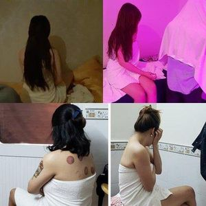 Triệt phá hoạt động 'tắm tiên' ở tiệm massage