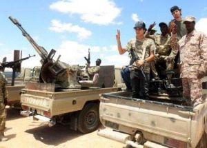 Chiến sự Libya: Mối gắn kết 'chết người' giữa nhóm cực đoan ở Syria với Libya và kịch bản nguy hại