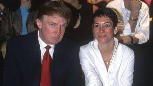 Ông Trump bất ngờ bày tỏ nghi hoặc về cái chết của 'tỷ phú ấu dâm'