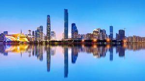 HSBC vẫn mê thị trường Trung Quốc, thuê tới 3.000 chuyên gia để mở rộng thị trường châu Á