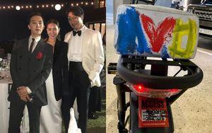 Được G-Dragon tặng quà sinh nhật 'độc lạ' lại cực 'có tâm': Còn ai sướng hơn anh rể Kim Min Jun!