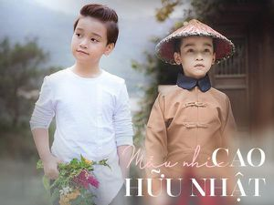 Đắn đo khi con trai thích tạo dáng, mẹ Việt giờ có Á vương Hoàng tử Thế giới trong nhà