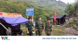 Phòng chống nhập cảnh trái phép khu vực biên giới phía Bắc
