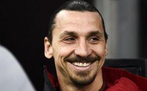 Ibrahimovic cùng vợ đi nghỉ dưỡng sau khi giải cứu AC Milan