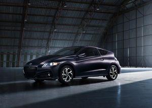 Honda sắp 'tái sinh' dòng xe thể thao CR-Z?
