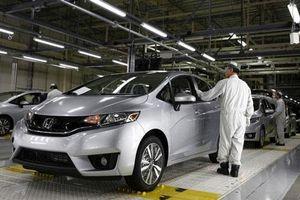 Honda dự báo lợi nhuận cả năm 2020 giảm mạnh do COVID-19