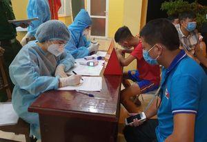 Các mẫu xét nghiệm tại Bắc Kạn, Cao Bằng đều âm tính với SARS-CoV-2