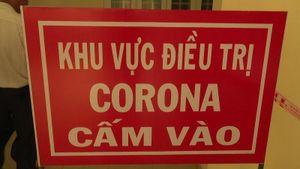 Bệnh nhân 448 ở Đắk Lắk đã âm tính lần 1 với SARS-CoV-2