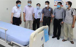 Tám ca bệnh mới phát hiện tại Quảng Nam đi nhiều nơi, gặp nhiều người