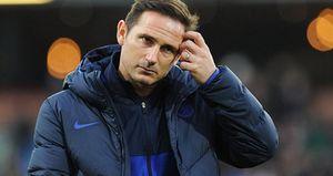 Lampard cậy nhờ sao trẻ