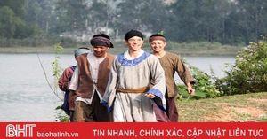 Khí chất, tâm hồn người Hà Tĩnh và nhân cách văn hóa Nguyễn Du