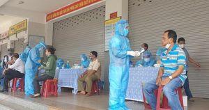 Quảng Nam yêu cầu sớm xử lý tình hình dịch tại Công ty Giày Rieker Việt Nam
