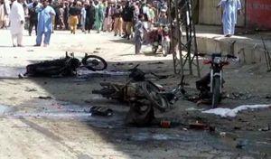 Pakistan: đánh bom gây nhiều thương vong