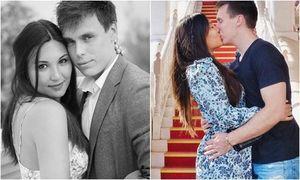 Cô gái gốc Việt làm dâu hoàng gia Monaco, tận hưởng hôn nhân 'màu hồng' quanh 3 điều này