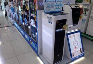 Lựa chọn máy lọc nước tốt và xứng đáng để đầu tư