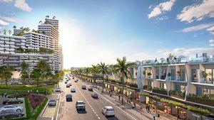 Đầu tư nhà phố biển an toàn mùa Covid-19 chỉ từ 1,5 tỉ đồng