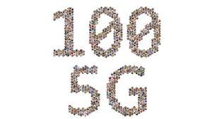 Ericsson đạt dấu mốc phát triển 100 mạng 5G trên toàn cầu