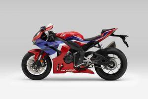 Ngắm 2 môtô mới của Honda tại Việt Nam, giá từ 949 triệu đồng