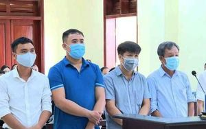 Thanh Hóa: 'Hô biến' lúa thành hoa ly, 5 cựu cán bộ cùng nhau lĩnh án