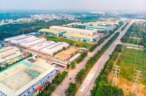 Bất động sản công nghiệp hạn chế cung, giá thuê tăng cao
