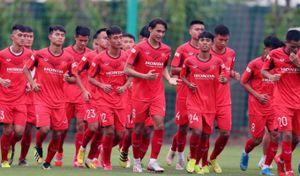 Nghệ An: 6 cầu thủ được gọi tập trung U22 Việt Nam