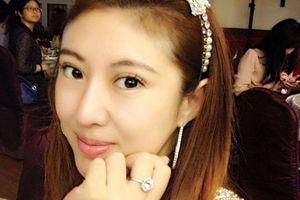 Lý Vũ Nhu - người mẹ bất hạnh nhất showbiz Đài Loan