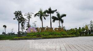 Cục thuế Bắc Ninh thụ lý làm rõ dấu hiệu trốn thuế ở dự án Vườn Sen
