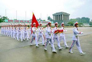 Áp dụng công nghệ cao để gìn giữ thi hài Chủ tịch Hồ Chí Minh