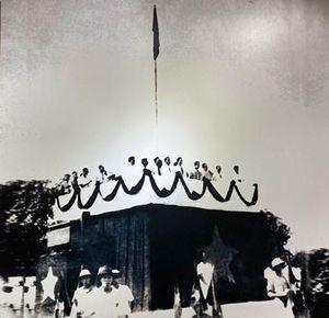 Trưng bày hơn 300 tài liệu, hình ảnh và hiện vật 'Cách mạng Tháng Tám - Mốc son lịch sử'