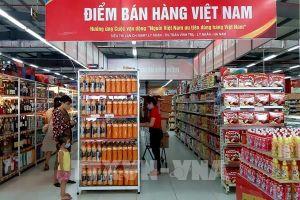 Tạo sức lan tỏa cho hàng Việt
