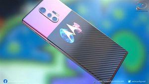 Đẹp vô đối Motorola Edge 2 Alpha