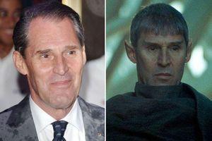 Sao 'Star Trek' Ben Cross qua đời ở tuổi 72