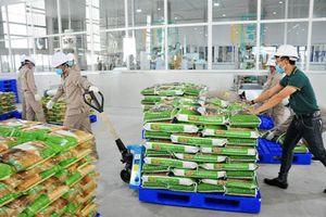 Thêm 'cửa sáng' cho xuất khẩu gạo thương hiệu Việt