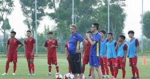 Bản danh sách 'kỳ lạ' của đội tuyển U19 Việt Nam