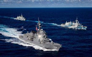 Mỹ đề xuất tổ chức hội nghị Bộ trưởng Quốc phòng Mỹ - ASEAN