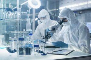 Chạy đua sản xuất vắc-xin COVID-19