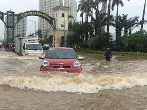 Hà Nội còn 12 điểm ngập úng, xử lý thế nào khi mùa mưa đã đến?