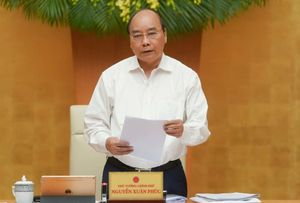 Thủ tướng đồng ý triển khai nhiều dự án tại Khu ĐTM Thủ Thiêm