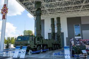 Nga công bố hệ thống phòng thủ chống tên lửa đạn đạo Abakan